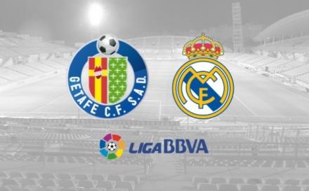 Soi kèo Getafe vs Real Madrid, 02h30 ngày 26/04, VĐQG Tây Ban Nha