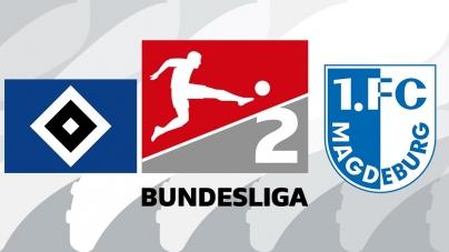 Soi kèo Hamburger vs Magdeburg, 01h30 ngày 09/04, Hạng 2 Đức