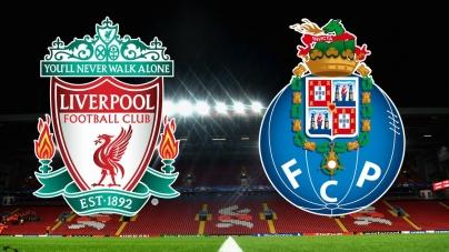 Soi kèo Liverpool vs FC Porto , 02h00 ngày 10/04, UEFA Champions League