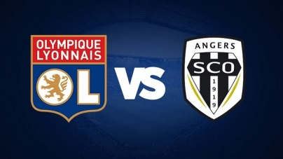 Soi kèo Lyon vs Angers, 01h40 ngày 20/04, VĐQG Pháp