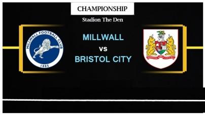 Soi kèo Millwall vs Bristol City, 01h45 ngày 01/05, Hạng nhất Anh