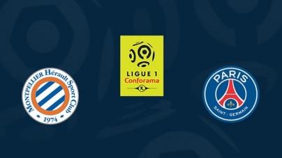 Soi kèo Montpellier vs PSG, 00h00 ngày 01/05 VĐQG Pháp