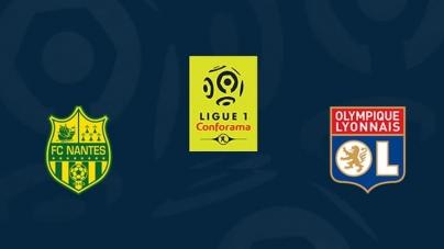 Soi kèo Nantes vs Lyon, 01h45 ngày 13/04, VĐQG Pháp