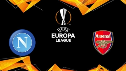 Soi kèo Napoli vs Arsenal, 02h00 ngày 19/04, Europa League