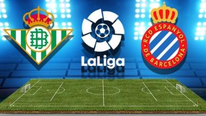 Soi kèo Real Betis vs Espanyol, 02h00 ngày 30/04, VĐQG Tây Ban Nha