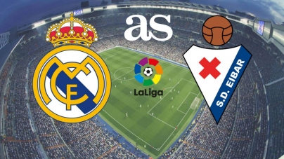 Soi kèo Real Madrid vs Eibar, 21h15 ngày 06/04, VĐQG Tây Ban Nha