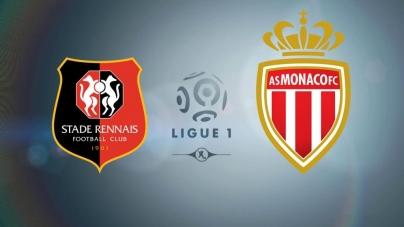 Soi kèo Stade Rennais vs Monaco, 00h00 ngày 02/05, VĐQG Pháp