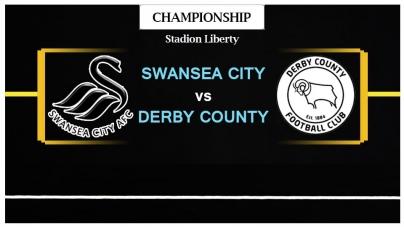 Soi kèo Swansea City vs Derby County, 01h45 ngày 02/05, Hạng nhất Anh