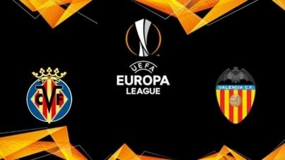 Soi kèo Villarreal vs Valencia, 02h00 ngày 12/04, Europa League