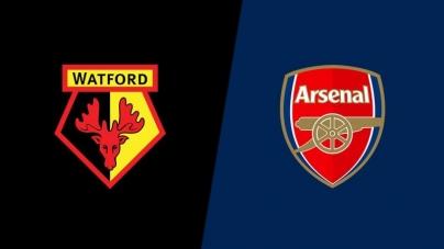 Soi kèo Watford vs Arsenal, 02h00 ngày 16/04, Ngoại hạng Anh