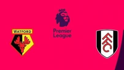Soi kèo Watford vs Fulham, 01h45 ngày ngày 03/04, Ngoại hạng Anh