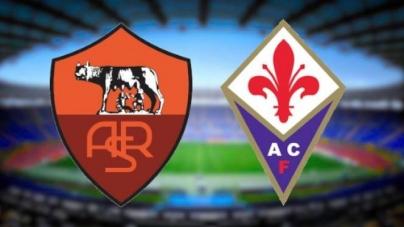 Soi kèo AS Roma vs Fiorentina, 02h00 ngày 04/04, VĐQG Italia