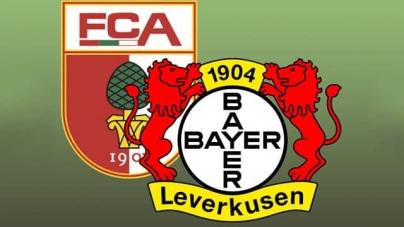 Soi kèo Augsburg vs Bayer Leverkusen, 01h30 ngày 27/04, VĐQG Đức