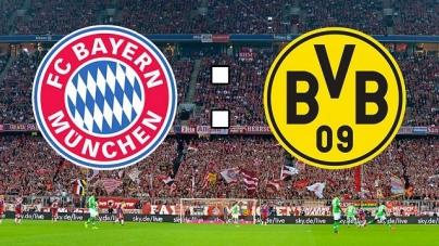 Soi kèo Bayern Munich vs Dortmund, 23h00 ngày 06/04, VĐQG Đức