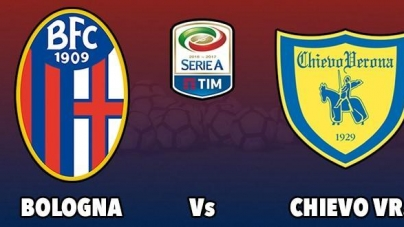 Soi kèo Bologna vs Chievo, 01h30 ngày 09/04, VĐQG Italia