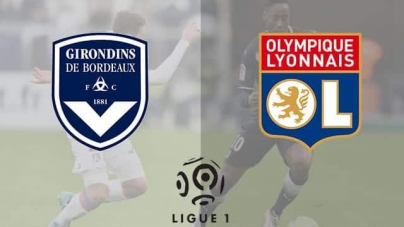 Soi kèo Bordeaux vs Lyon, 01h45 ngày 27/04, VĐQG Pháp