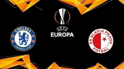 Soi kèo Chelsea vs Slavia Praha, 02h00 ngày 10/04, UEFA Europa League
