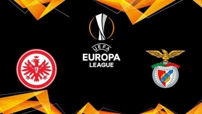 Soi kèo Eintracht Frankfurt vs Benfica, 02h00 ngày 10/04, UEFA Europa League