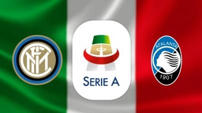Soi kèo Inter Milan vs Atalanta, 23h00 ngày 07/04, VĐQG Italia