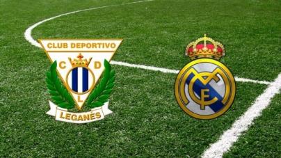 Soi kèo Leganes vs Real Madrid, 02h00 ngày 16/04, VĐQG Tây Ban Nha