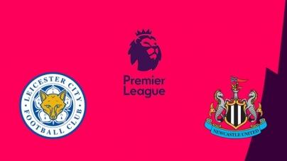 Soi kèo Leicester City vs Newcastle, 02h00 ngày 13/04, Ngoại hạng Anh