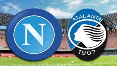 Soi kèo Napoli vs Atalanta, 00h00 ngày 23/04, VĐQG Italia