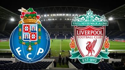 Soi kèo Porto vs Liverpool, 02h00 ngày 18/04, UEFA Champions League