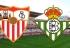 Soi kèo Sevilla vs Real Betis, 01h45 ngày 14/04, VĐQG Tây Ban Nha