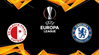 Soi kèo Slavia Praha vs Chelsea, 02h00 ngày 12/04, Europa League