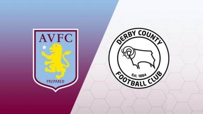 Soi kèo Aston Villa vs Derby County, 21h00 ngày 27/05, Hạng nhất Anh
