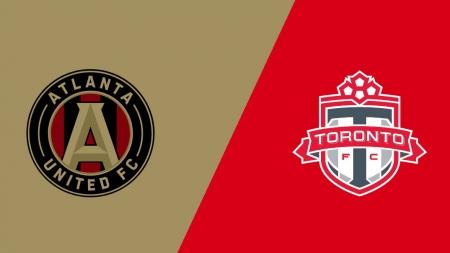Soi kèo Atlanta United vs Toronto, 07h00 ngày 09/05, Nhà nghề Mỹ