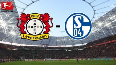 Soi kèo Bayer Leverkusen vs Schalke 04, 20h30 ngày 11/05, VĐQG Đức