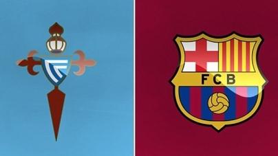 Soi kèo Celta Vigo vs Barcelona, 01h45 ngày 05/05, VĐQG Tây Ban Nha