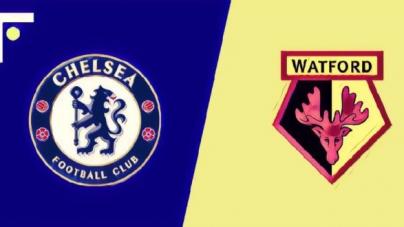 Soi kèo Chelsea vs Watford, 20h00 ngày 05/05, Ngoại hạng Anh