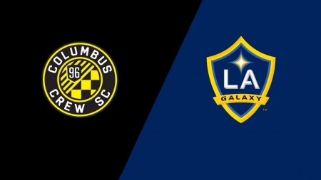 Soi kèo Columbus Crew vs LA Galaxy, 07h30 ngày 09/05, Nhà nghề Mỹ