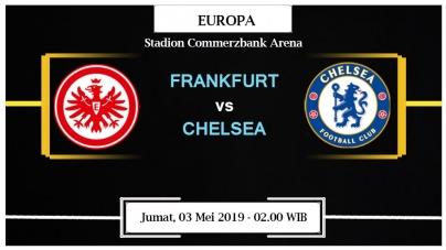 Soi kèo Eintracht Frankfurt vs Chelsea, 02h00 ngày 03/05, Europa League