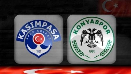Soi kèo Kasimpasa vs Konyaspor, 00h30 ngày 18/05, VĐQG Thổ Nhĩ Kỳ