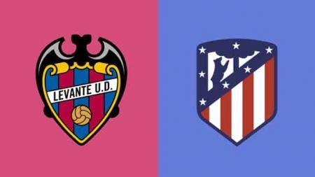 Soi kèo Levante vs Atletico Madrid, 18h00 ngày 18/05, VĐQG Tây Ban Nha