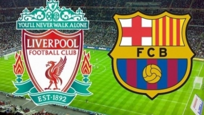 Soi kèo Liverpool vs Barcelona, 02h00 ngày 08/05, UEFA Champions League