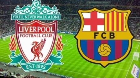 Soi kèo Liverpool vs Barcelona, 02h00 ngày 08/05, UEFA Champions League