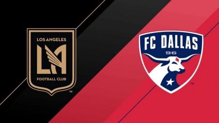 Soi kèo Los Angeles vs FC Dallas, 09h00 ngày 17/05, Nhà nghề Mỹ