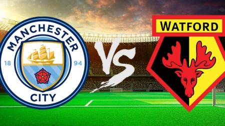 Soi kèo Manchester City vs Watford, 23h00 ngày 18/05, Cúp FA