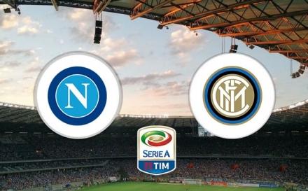 Soi kèo Napoli vs Inter Milan, 01h30 ngày 20/05, VĐQG Italia