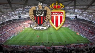 Soi kèo Nice vs Monaco, 02h05 ngày 25/05, VĐQG Pháp
