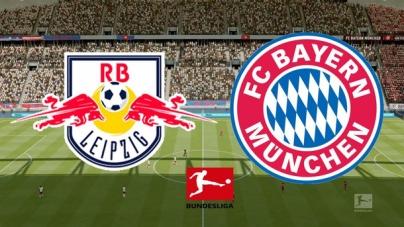 Soi kèo RB Leipzig vs Bayern Munich, 20h30 ngày 11/05, VĐQG Đức