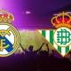 Soi kèo Real Madrid vs Real Betis, 17h00 ngày 19/05, VĐQG Tây Ban Nha