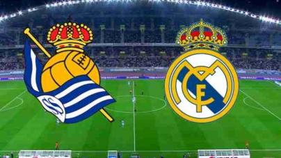 Soi kèo Real Sociedad vs Real Madrid, 23h30 ngày 12/05. VĐQG Tây Ban Nha