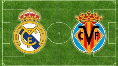 Soi kèo Real Madrid vs Villarreal, 21h15 ngày 05/05, VĐQG Tây Ban Nha