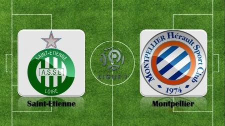 Soi kèo Saint Etienne vs Montpellier, 01h45 ngày 11/05, VĐQG Pháp
