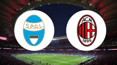 Soi kèo Spal vs AC Milan, 01h30 ngày 27/05, VĐQG Italia